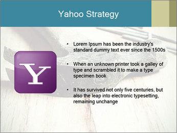 0000072413 PowerPoint Templates - Slide 11
