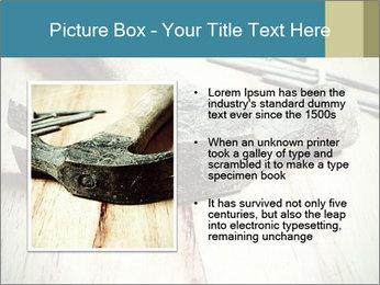 0000072413 PowerPoint Templates - Slide 13