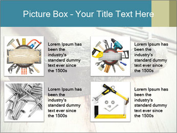 0000072413 PowerPoint Template - Slide 14
