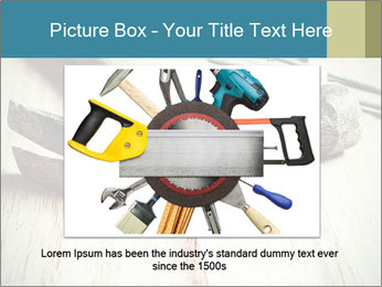 0000072413 PowerPoint Template - Slide 16