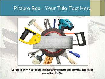 0000072413 PowerPoint Templates - Slide 16