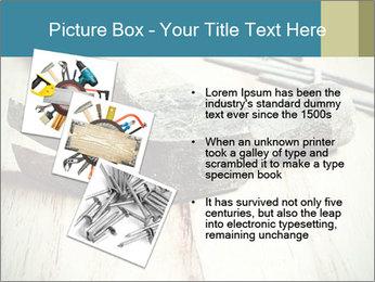 0000072413 PowerPoint Templates - Slide 17