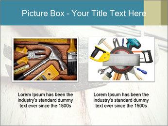 0000072413 PowerPoint Templates - Slide 18