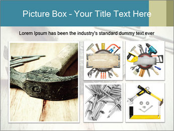 0000072413 PowerPoint Template - Slide 19
