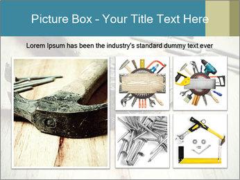 0000072413 PowerPoint Templates - Slide 19