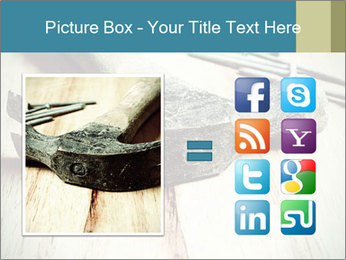 0000072413 PowerPoint Template - Slide 21