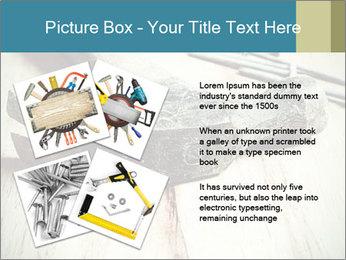 0000072413 PowerPoint Templates - Slide 23