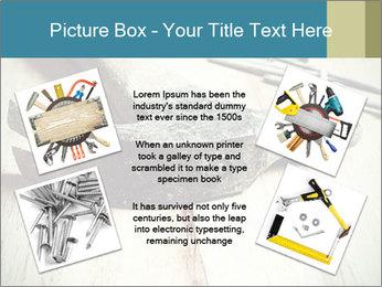0000072413 PowerPoint Templates - Slide 24