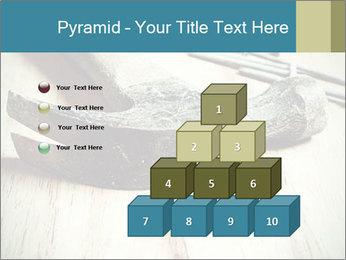 0000072413 PowerPoint Templates - Slide 31
