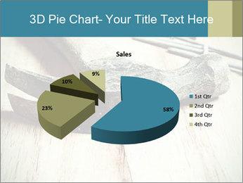 0000072413 PowerPoint Templates - Slide 35
