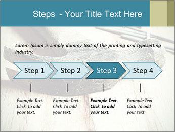 0000072413 PowerPoint Templates - Slide 4