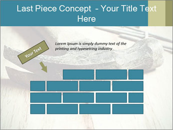 0000072413 PowerPoint Template - Slide 46