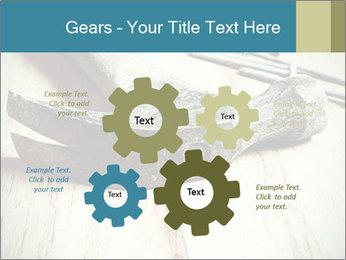 0000072413 PowerPoint Templates - Slide 47