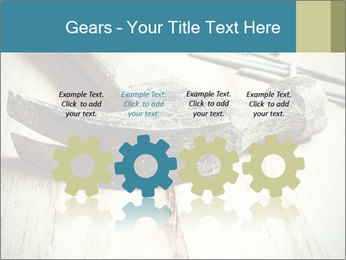 0000072413 PowerPoint Template - Slide 48