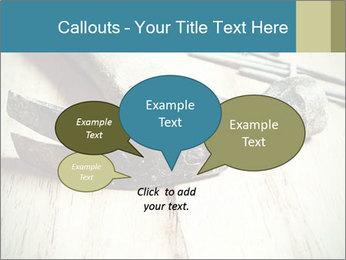 0000072413 PowerPoint Templates - Slide 73