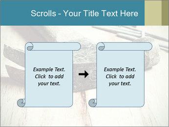 0000072413 PowerPoint Templates - Slide 74