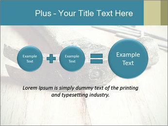 0000072413 PowerPoint Templates - Slide 75