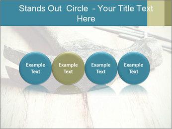 0000072413 PowerPoint Templates - Slide 76