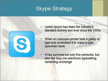 0000072413 PowerPoint Templates - Slide 8