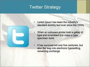0000072413 PowerPoint Templates - Slide 9