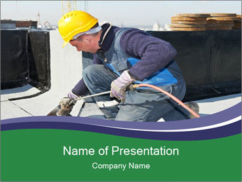 0000072414 PowerPoint Template - Slide 1