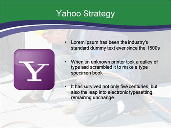 0000072414 PowerPoint Templates - Slide 11