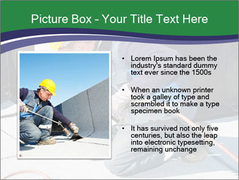 0000072414 PowerPoint Templates - Slide 13