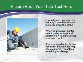 0000072414 PowerPoint Template - Slide 13