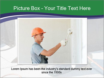 0000072414 PowerPoint Templates - Slide 16