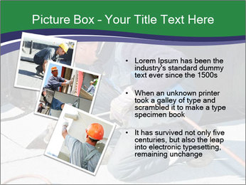 0000072414 PowerPoint Templates - Slide 17