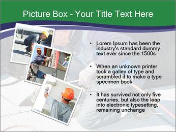 0000072414 PowerPoint Template - Slide 17