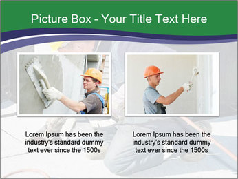 0000072414 PowerPoint Templates - Slide 18
