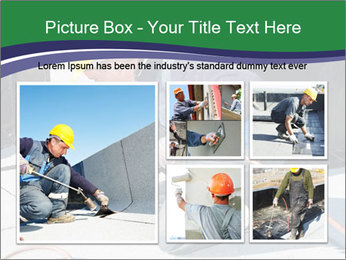 0000072414 PowerPoint Templates - Slide 19