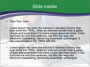 0000072414 PowerPoint Templates - Slide 2