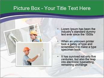 0000072414 PowerPoint Templates - Slide 20