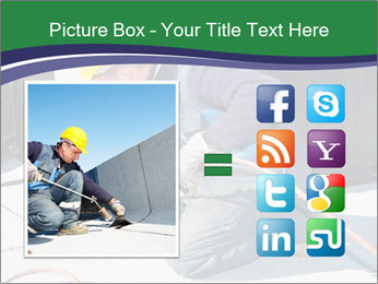 0000072414 PowerPoint Templates - Slide 21