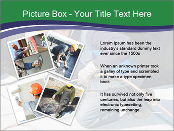 0000072414 PowerPoint Templates - Slide 23