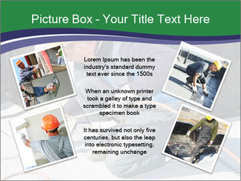 0000072414 PowerPoint Templates - Slide 24