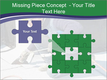 0000072414 PowerPoint Templates - Slide 45