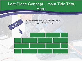 0000072414 PowerPoint Templates - Slide 46