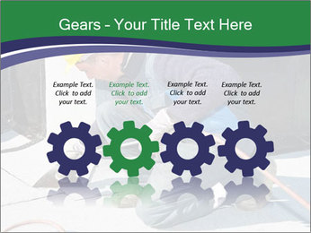 0000072414 PowerPoint Templates - Slide 48