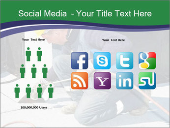 0000072414 PowerPoint Templates - Slide 5
