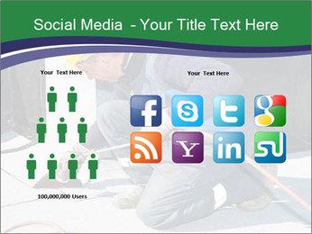 0000072414 PowerPoint Template - Slide 5