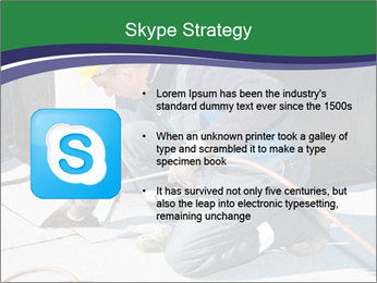 0000072414 PowerPoint Templates - Slide 8