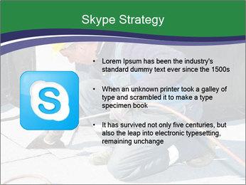 0000072414 PowerPoint Template - Slide 8