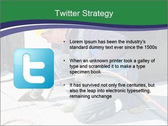 0000072414 PowerPoint Template - Slide 9