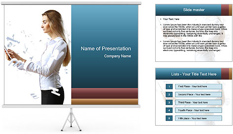 0000072415 PowerPoint Template