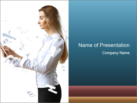 0000072415 PowerPoint Templates