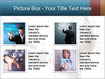 0000072415 PowerPoint Templates - Slide 14