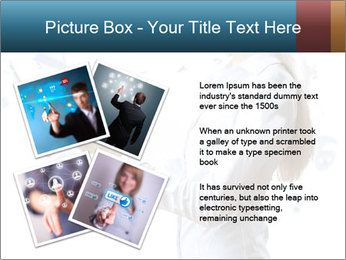 0000072415 PowerPoint Templates - Slide 23